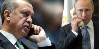 Решение тройки: как Путин, Эрдоган и Роухани делили Сирию