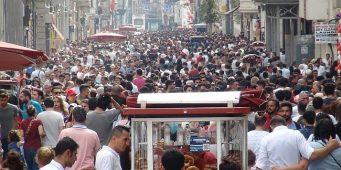 Турция на 74 место среди самых «счастливых» стран мира