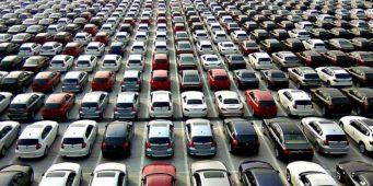 Сокращение продаж турецких автомобилей предвещает жёсткий спад экономики