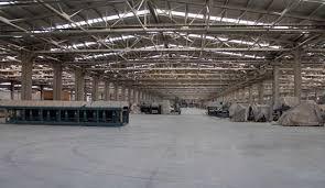 Фабрику отключили от света и газа, 1000 сотрудников отправили в неоплачиваемый отпуск