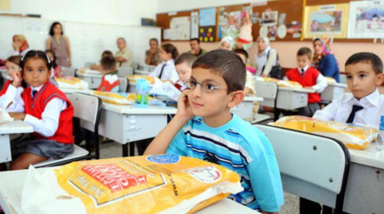 Экономический кризис затронул систему образования Турции