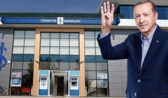 Эрдоган нацелился на долю НРП в банке İş Banka