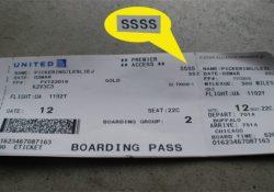 США ставят специальный код на билеты турецких граждан