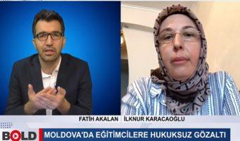 Турецких педагогов похитили в Молдавии «мафиозным способом»