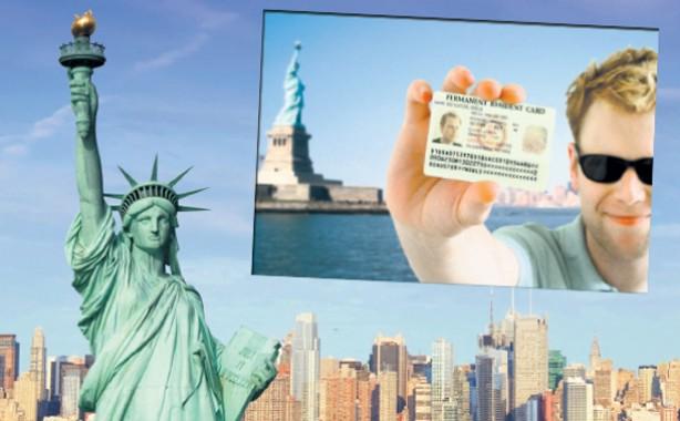 Число турок, подавших заявки на Грин карту в США выросла с рекордной скоростью