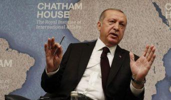 Саудиты ответили Эрдогану: Суд по делу об убийстве Хашукджи пройдет в Саудовской Аравии