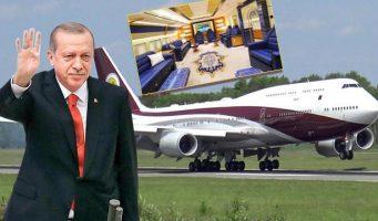 Топливный бак самолета в 1070 минимальных заплат турецких налогоплательщиков