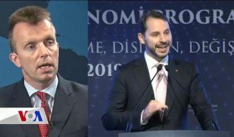 Мнение американского экономиста: Турция в начале экономического кризиса
