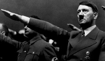 Во что превратились университеты Турции? Научная диссертация о «Гитлере как об основателе социализма» получила одобрение
