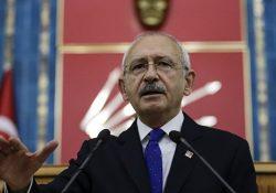 Кылычдароглу: Эрдоган отпустил саудовских убийц взамен на деньги