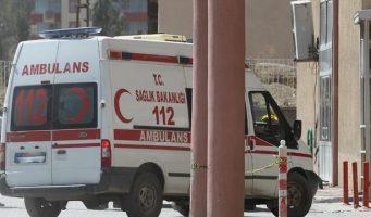 Теракт в Батмане: 7 военных погибли