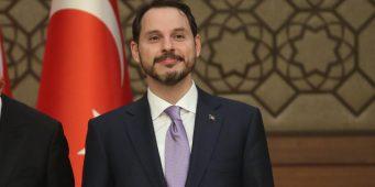 Эрдоган доверил экономику зятю, который вручил ее американской компании