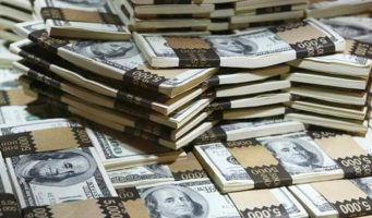 Валовый внешний долг Турции составил $ 457 млрд