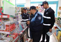 Полицейская борьба с инфляцией в Турции вызвала смех в западных СМИ