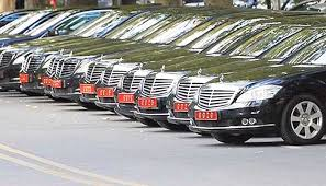 Транжирство не прекращается. По приказу Эрдогана правительство получит дополнительно 2 тыс. 260 служебных автомобилей