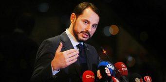 Албайрак об инфляции: Инфляция оказалась выше ожиданий правительства