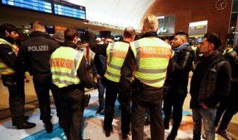 Полиция Кёльна заявила об инциденте с охраной Реджепа Эрдогана