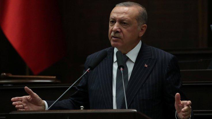 The Guardian: Эрдоган оттягивает начала кризиса с саудитами