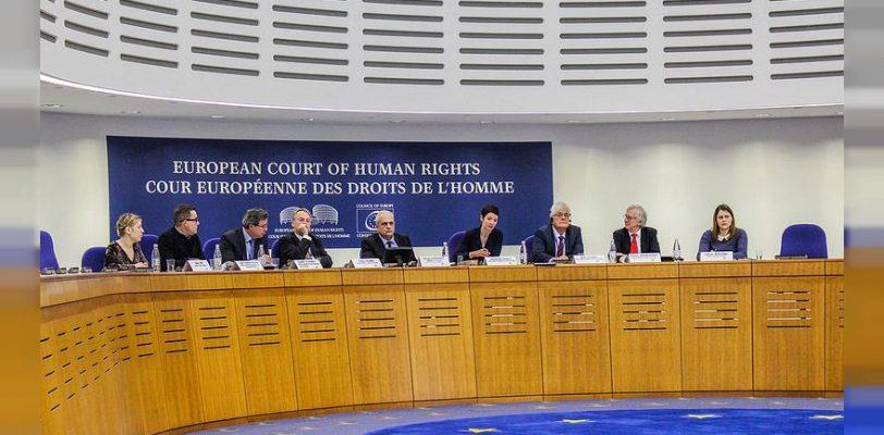 ЕСПЧ в третий раз отклонил кандидатуры судей от Турции