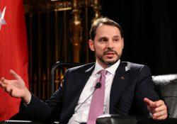 По мнению Албайрака, причина высокой инфляции кроется в беспринципности и спекуляции