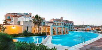 Турецкая туристическая компания потребовала защиты от банкротства