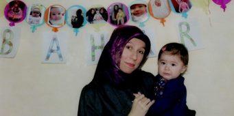 Маленькая Бахар встретила свой первый день рождения за решеткой. Осуждённая мать написала ей письмо, разрывающее сердце