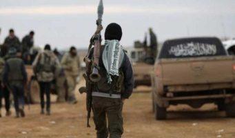 Турция продолжает поддерживать джихадисткие группы в Идлибе