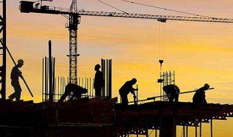 За 9 месяцев на рабочих местах погибло 1450 человек