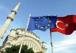 Вебер: Турция никогда не станет членом ЕС