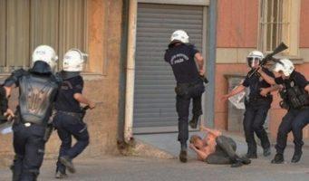 Турция отдалилась от демократических принципов больше других стран