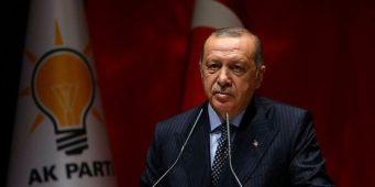 Эрдоган о Евро-2024: Зато избавились от лишних расходов