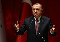 Эрдоган подарил полиции Молдавии бронемашины для разгона демонстрантов