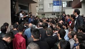 6 тысяч человек с высшим образованием подали заявки на должность уборщика в медучреждениях Турции