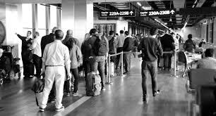 Экономический кризис настиг внутренние пассажирские авиаперевозки