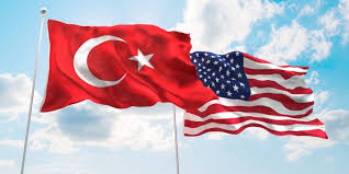 Турецкая компания попала под санкции США за сотрудничество с КНДР