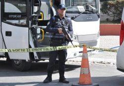 Посольство Ирана в Анкаре эвакуировано из-за сообщения о бомбе