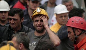 Турция лидирует среди стран с наибольшим количеством смертей на производстве