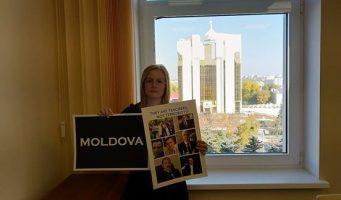 Молдавский депутат высказалась в поддержку похищенных турецкой разведкой учителей