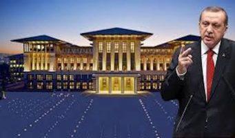 Президентский дворец тратит 1,8 млн лир в день