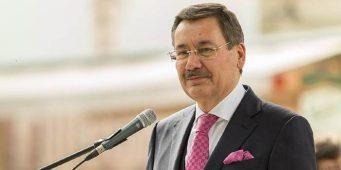 Мелих Гёкчек выдвинут кандидатом в мэры Анкары от турецких националистов