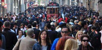О турецкой молодежи: Верят, но не исполняют религиозные обряды