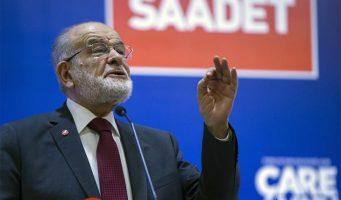 Карамоллаоглу: ПСР залила бетоном справедливость