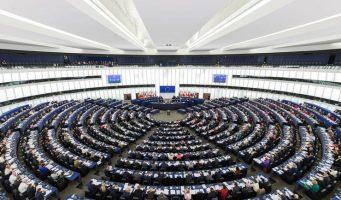 Европарламент жестко осудил Молдову за похищения турецких граждан из-за ихпредполагаемых связей сдвижением Гюлена