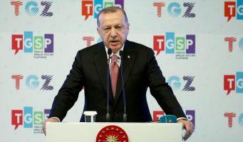 Эрдоган хочет вогнать студентов в долги
