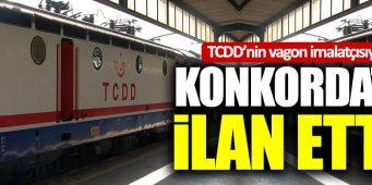 Лидер вагоностроения Турции на грани банкротства
