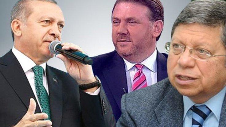 Эрдогана запретил своим советникам выступать на телевидении
