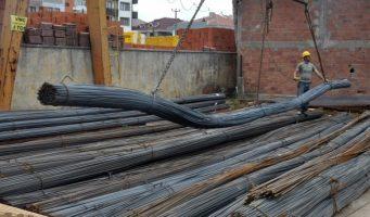 Стоимость строительных материалов в Турции увеличилась на 50%