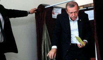 Эрдоган получил 866 «пожертвованийот мертвецов» перед президентскими выборами 24 июня