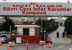 Доклад ОЭСР: Турция следует за США по количеству заключенных