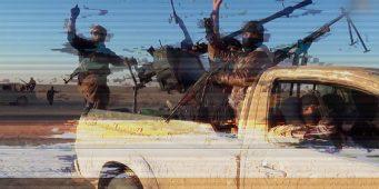 Доклад голландской разведки: ИГИЛ использует Турцию в качестве стратегической базы